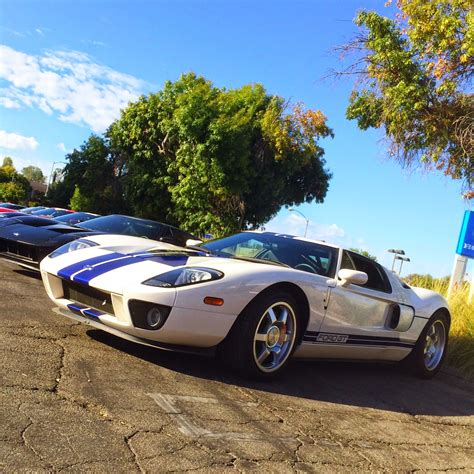 Shelby Automobile Marque at the September Supercar Sunday
