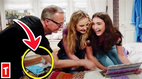 Girl Meets World Bloopers That Are Even Better Than The