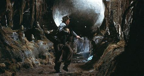 10 Greatest Action Sequences In The Indiana Jones Franchise