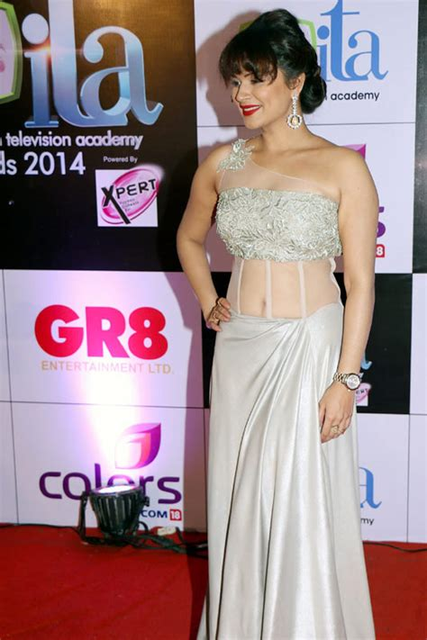 Indian Television Academy Awards 2014