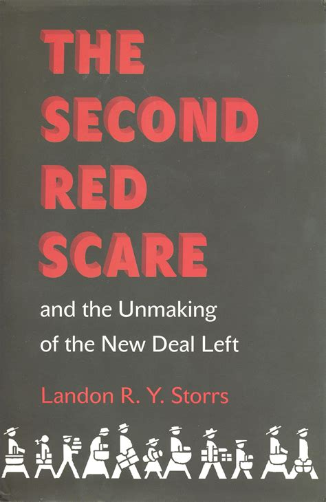 The Second Red Scare | College of Liberal Arts and Sciences