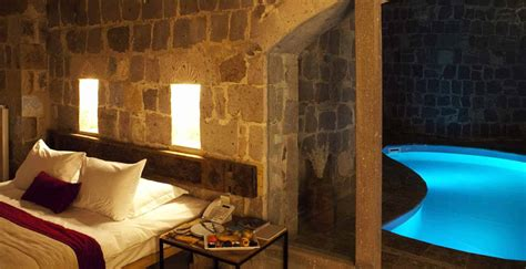Holiday Cottages with Private Pools