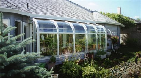 Curved Sunrooms