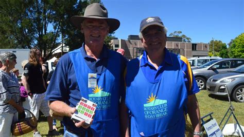 GALLERY: Out and About in Orange | Central Western Daily