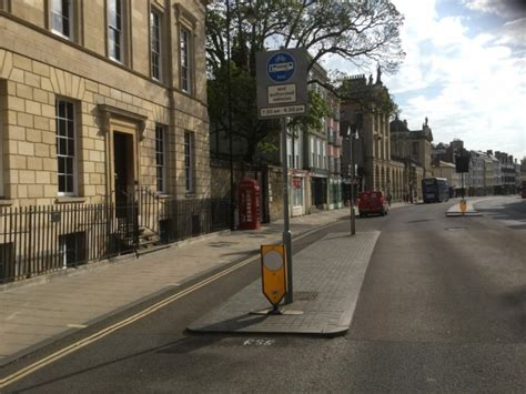 New cameras focus on Oxford bus lanes from 15 June
