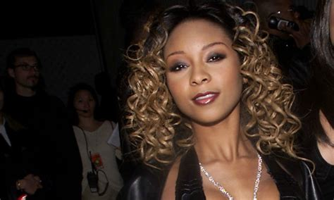 Blaque Member Natina Reed Dies In Car Accident Like Mentor