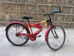 Sports Bicycle - Bicycles for sale in Pakistan   OLX