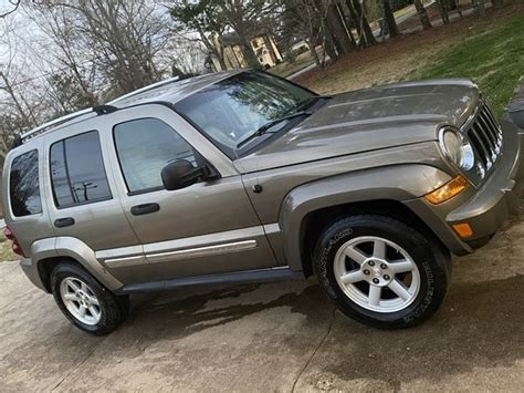 2006 Jeep Liberty for Sale in Central, SC - OfferUp