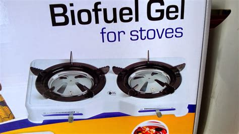 BIOFUEL MANUFACTURER: Biofuel made in nigeria for cooking