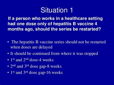 Vaccination of healthcare workers, Dr