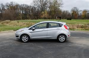 Ford Fiesta Automatic Transmission Fixes - Motor Review