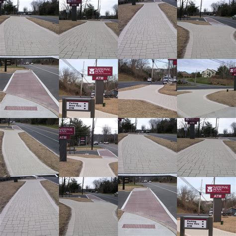 StreetBond Coating Systems | Pavement Impressions