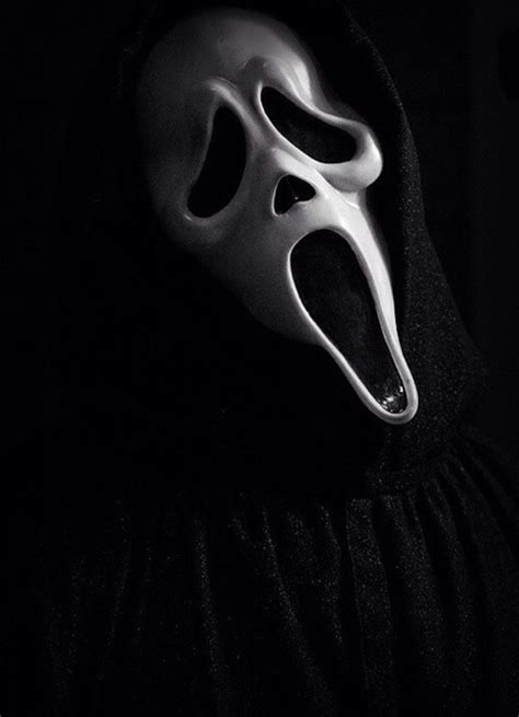 Scream Mask Pictures, Photos, and Images for Facebook