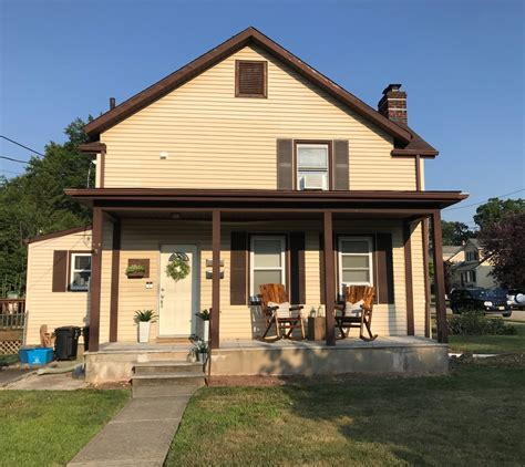 244 Bloomfield Ave, Nutley, NJ 07110 1 Bedroom House for