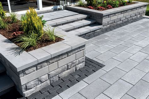 Changing the Face of Retaining Walls with the All New
