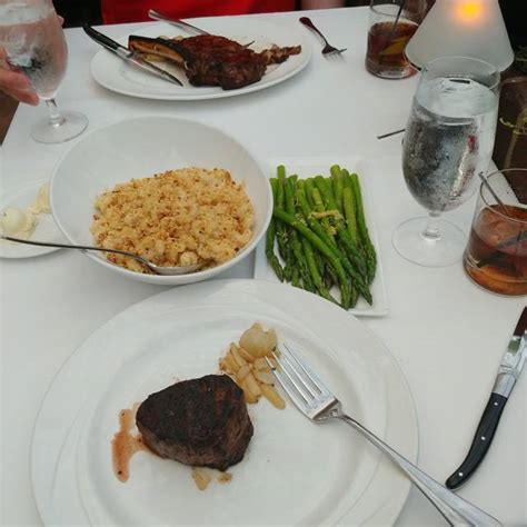 Old Hickory Steakhouse at Gaylord Opryland Restaurant