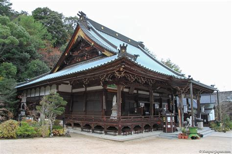 Daisho-in - The temple with 500 Buddhist statues in Miyajima