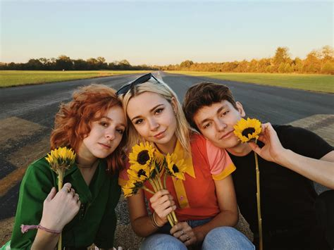 The Regrettes To Release New Album This Year - GENRE IS DEAD!