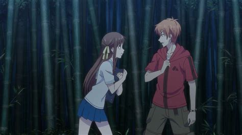 Fruits Basket (2019) - 02 - Lost in Anime