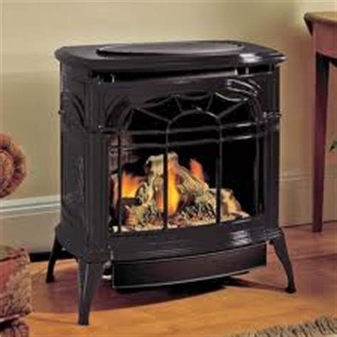 Vermont Castings Stardance Gas Stove   North Central