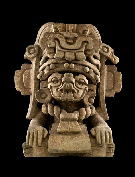 Cultures of Mesoamerica and Central America   Field Museum