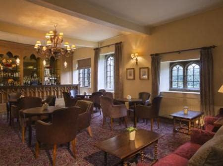 Historic Country House Hotel in Fawsley, Northamptonshire