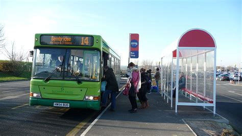Suburban mall banishes bus stop service — Strong Towns