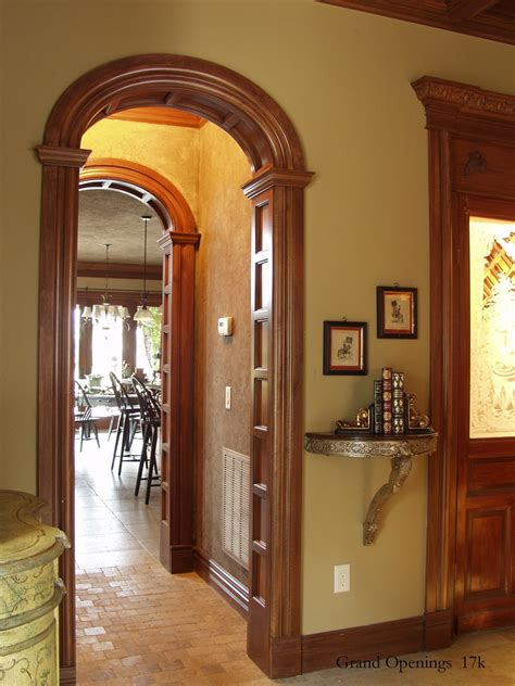 Elegant Arches - Rounded Archway Mouldings in Rogers, Arkansas